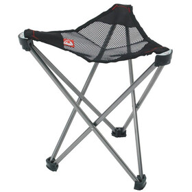 Robens Geographic Camp Stool High grey